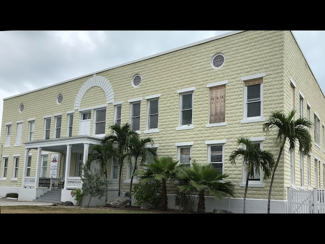 Key West Historic Markers Project Home Page